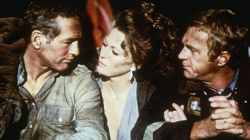 """Still from 1974's """"The Towering Inferno."""""""