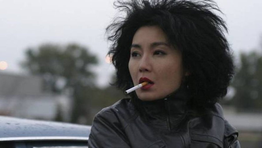 """Maggie Cheung in 2004's """"Clean."""""""
