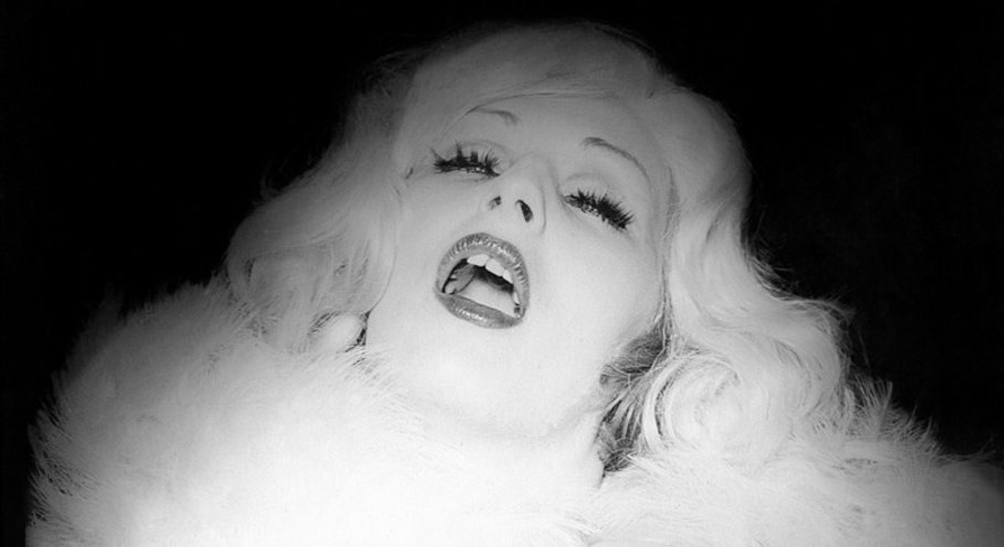 "Candy Darling in 2010's ""Beautiful Darling."""