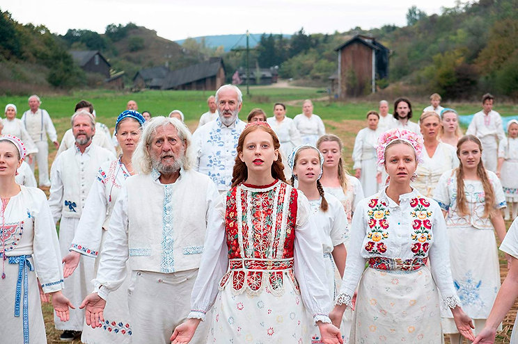 """From 2019's """"Midsommar."""""""