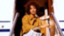 """Whitney Houston in 2018's """"Whitney."""""""