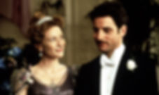 """Cate Blanchett and Jeremy Northam in 1999's """"An Ideal Husband""""."""