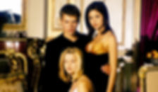 """Ryan Phillippe, Sarah Michelle Gellar, and Reese Witherspoon in 1999's """"Cruel Intentions."""""""