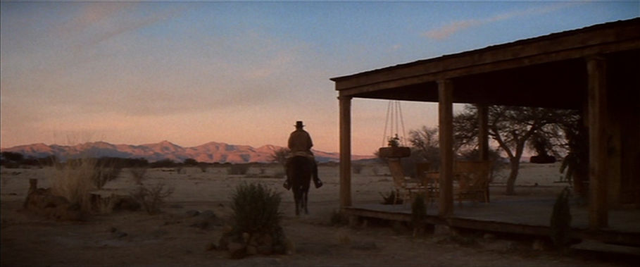 """From 1973's """"Pat Garrett and Billy the Kid."""""""