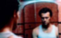 "Michael Rooker in ""Henry: Portrait of a Serial Killer."""
