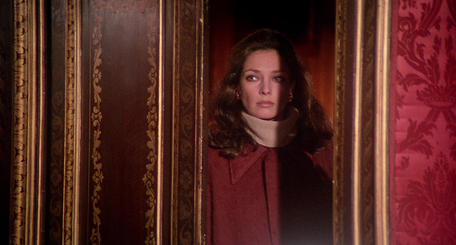 """Still from 1977's """"The Psychic."""""""