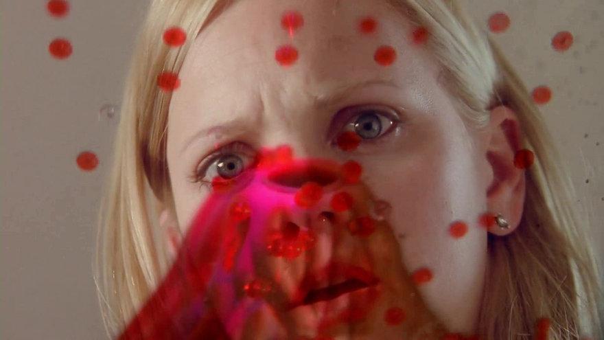 """Anna Faris in 2007's """"Smiley Face."""""""