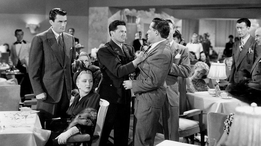 "Still from 1947's ""Gentleman's Agreement,"""
