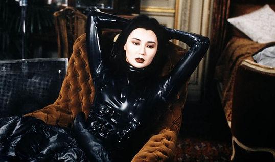 "Maggie Cheung in 1996's ""Irma Vep."""
