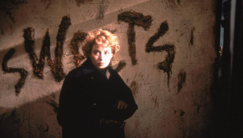 "Virginia Madsen in 1992's ""Candyman."""