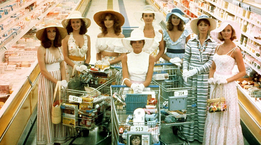 """Still from 1975's """"The Stepford Wives."""""""