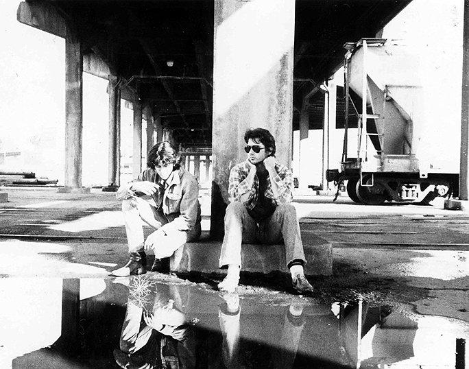 """Still from 1986's """"Mala Noche."""""""
