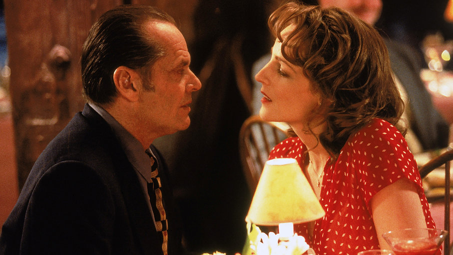 """Still from 1997's """"As Good As It Gets."""""""