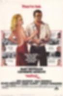 "Movie poster for 1975's ""Hustle."""