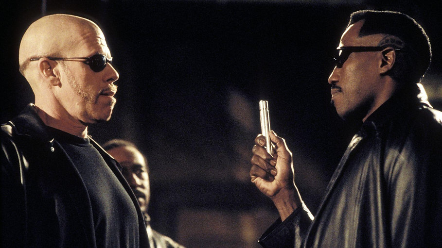 """From 2002's """"Blade II."""""""