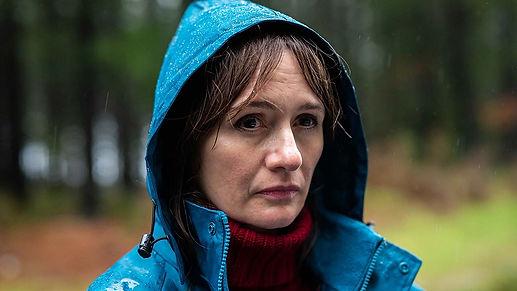 """Emily Mortimer in 2020's """"Relic."""""""