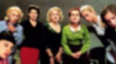 """Movie still from 2002's """"8 Women."""""""