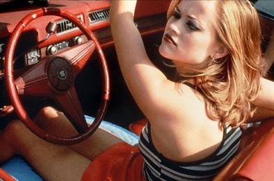 "Movie still from 1996's ""Freeway."""