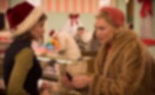 """Rooney Mara and Cate Blanchett in 2015's """"Carol."""""""