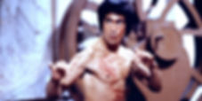 """Still from 1973's """"Enter the Dragon."""""""