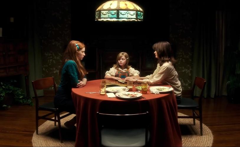 """Movie still from 2016's """"Ouija: Origin of Evil."""""""