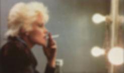 "Melanie Griffith in 1984's ""Body Double."""