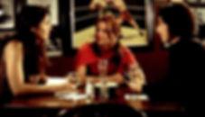 "Amy Brenneman, Nastassja Kinski, and Catherine Keener in 1998's ""Your Friends and Neighbors""."