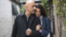 "Ben Kingsley and Penélope Cruz in 2008's ""Elegy."""
