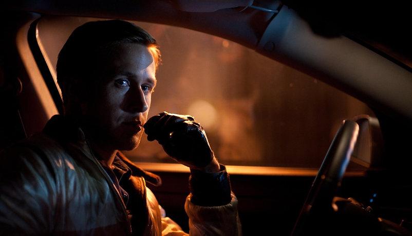 """Ryan Gosling in 2011's """"Drive""""."""