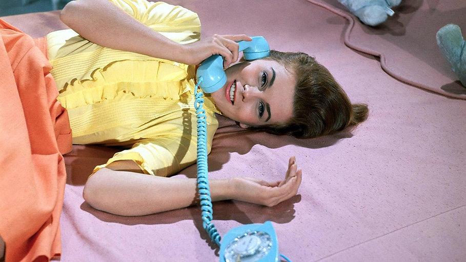 "Still from 1963's ""Bye Bye Birdie."""