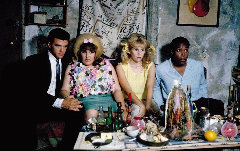 """Movie still from 1988's """"Hairspray."""""""