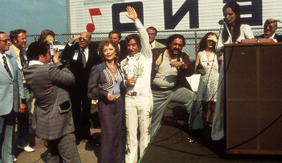 """Movie still from 1975's """"Nashville."""""""