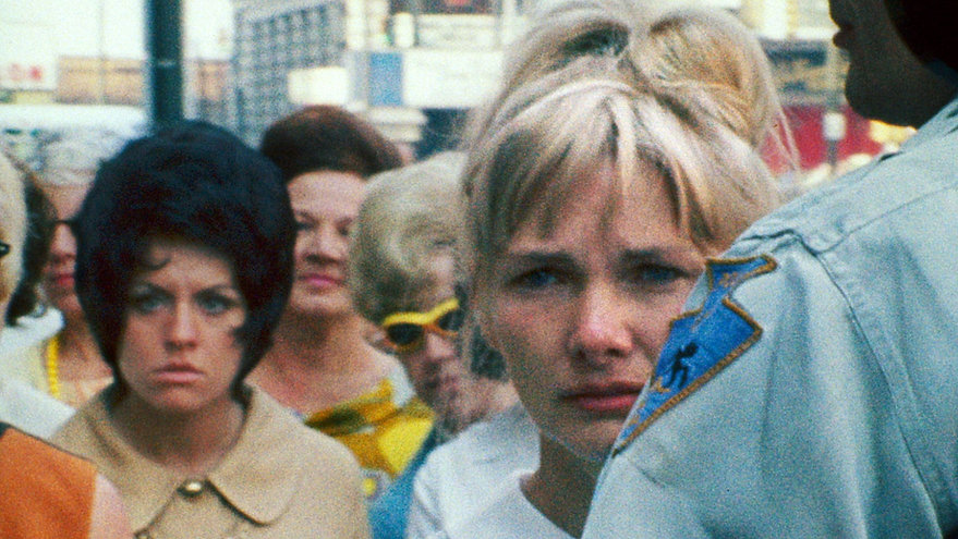 """Barbara Loden in 1970's """"Wanda."""""""