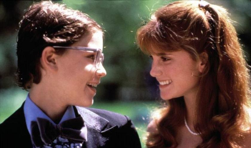 """Movie still from 1986's """"Lucas."""""""