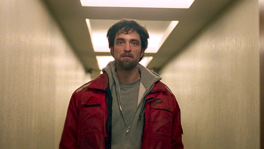 "Still from 2017's ""Good Time."""