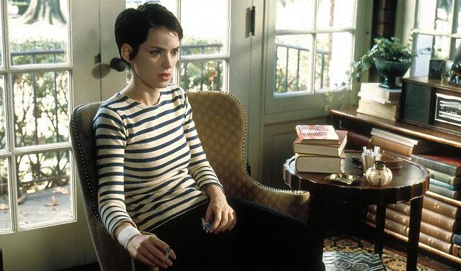 """Movie still from 1999's """"Girl, Interrupted."""""""
