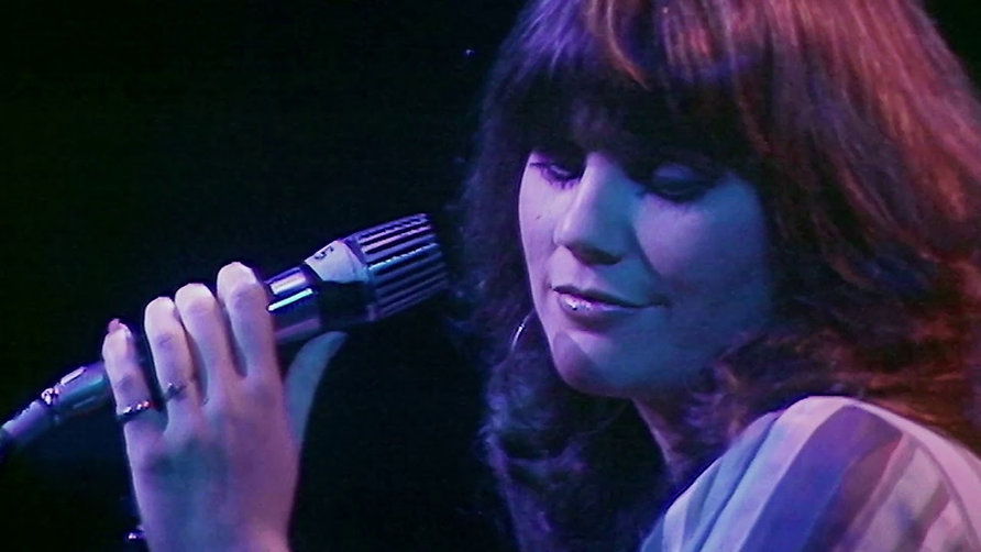"Linda Ronstadt in ""Linda Ronstadt: Sound of My Voice."""