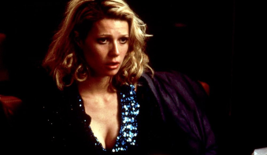 "Gwyneth Paltrow in 1996's ""Hard Eight""."
