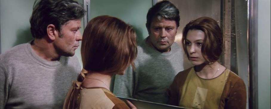 """Still from 1972's """"Solaris."""""""