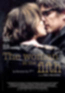 """Movie poster for 2012's """"The Woman in the Fifth."""""""
