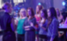 """Movie still from 2015's """"Pitch Perfect 2""""."""