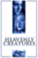 """Movie poster for 1994's """"Heavenly Creatures."""""""