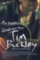 """Movie poster for 2013's """"Greetings from Tim Buckley."""""""