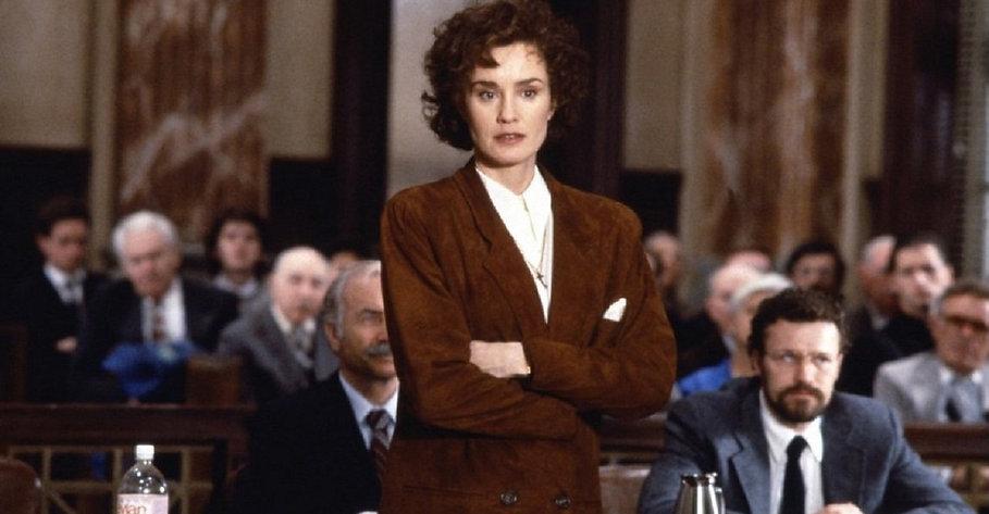 "Jessica Lange in 1989's ""Music Box."""