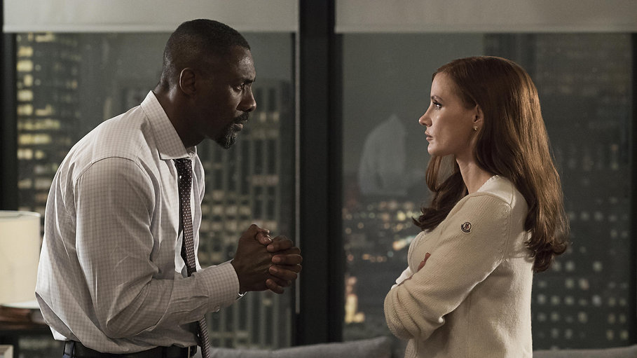 """Still from 2017's """"Molly's Game."""""""