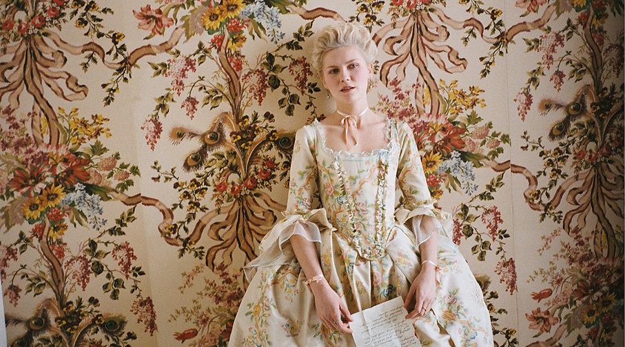 """Still from 2006's """"Marie Antoinette."""""""