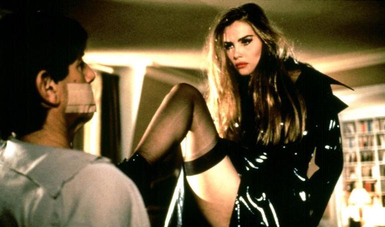 """Movie still from 1993's """"Bitter Moon."""""""