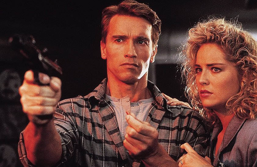 """Still from 1990's """"Total Recall."""""""