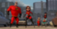 """Still from 2018's """"The Incredibles 2."""""""