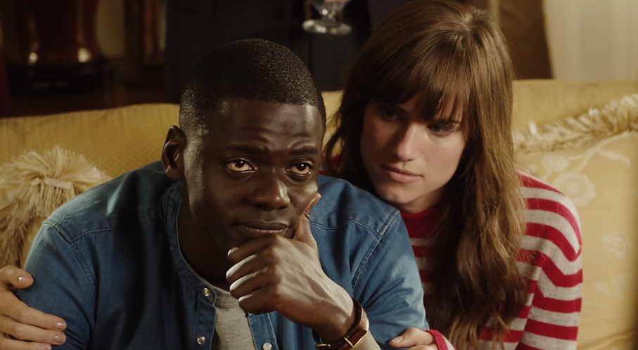 """Still from 2017's """"Get Out."""""""
